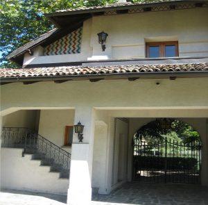 Scylla Cottage