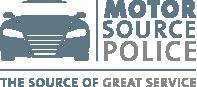 Motor Source Group logo